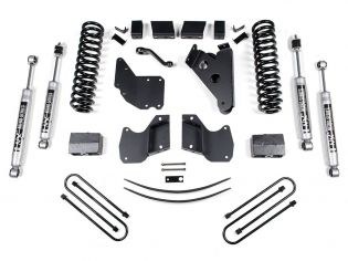 """6"""" 1982-1991 Ford Bronco II 4WD Lift Kit by BDS Suspension"""