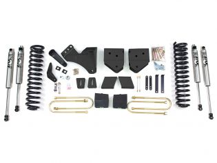 """6"""" 2008-2010 Ford F250/F350 Super Duty 4WD Lift Kit by BDS Suspension"""