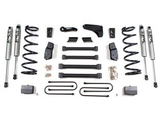 "6"" 2009-2012 Dodge Ram 3500 4WD Lift Kit by BDS Suspension"