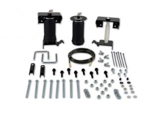 Avalanche 2500 2002-2006 Chevy 4WD Rear Ride Control Air Bag Kit by Air Lift
