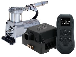 WirelessAIR Compressor System by Air Lift (2nd Generation)