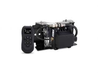 WirelessAIR Compressor System with EZ-Mount by Air Lift (2nd Generation)