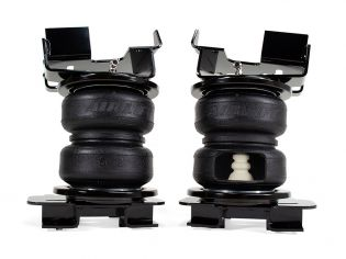 F150 2021 Ford 4WD & 2WD Rear LoadLifter 5000 Ultimate Air Bag Kit by Air Lift