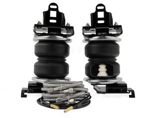 F150 2021 Ford 4WD & 2WD Rear LoadLifter 5000 Ultimate Plus Air Bag Kit by Air Lift