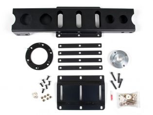 Ram 3500 2013-2018 Dodge (w/diesel engine & 6 bolt transfer case) - Transfer Case Indexing Ring Kit by BDS Suspension