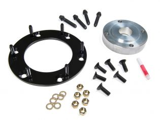 Ram 2500 1994-2013 Dodge 4wd (w/auto or manual trans) - Transfer Case Indexing Ring Kit by BDS Suspension