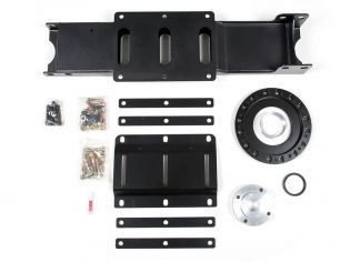 Ram 3500 2013-2018 Dodge (w/8 bolt Aisin transfer case) - Transfer Case Indexing Ring Kit by BDS Suspension