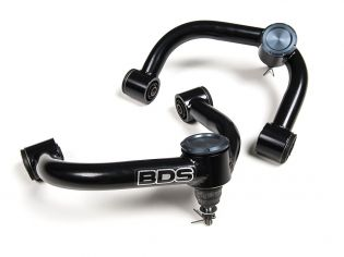 F150 2004-2020 Ford 4WD Upper Control Arm Kit (UCA) by BDS Suspension