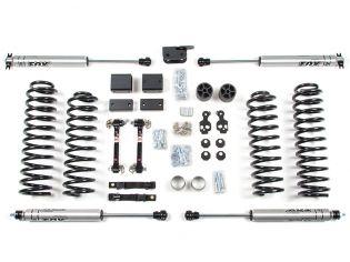 """3"""" 2012-2018 Jeep Wrangler JK (2 door) 4WD Lift Kit by BDS Suspension"""