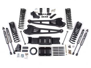 "5.5"" 2019-2020 Dodge Ram 2500 4WD (w/Gas Engine) Lift Kit by BDS Suspension"