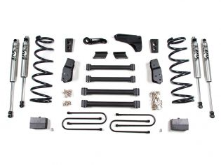 "6"" 2008 Dodge Ram 2500/3500 4WD Lift Kit by BDS Suspension"