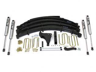 """10"""" 2000-2005 Ford Excursion 4WD Lift Kit by BDS Suspension"""