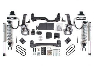 "6"" 2006-2008 Dodge Ram 1500 4WD Lift Kit by BDS Suspension"