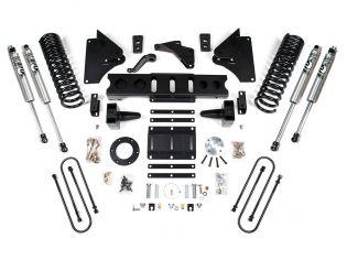 "6"" 2013-2018 Dodge Ram 3500 4WD (w/diesel engine) Lift Kit by BDS Suspension"