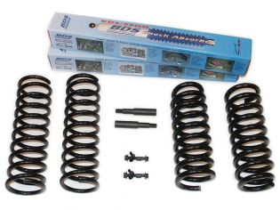"2"" 1988-1998 Suzuki Sidekick 4WD (only 2 door models) Lift Kit by BDS Suspension"