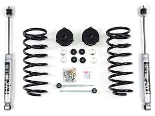 "3"" 2010-2018 Toyota 4Runner 4WD Lift Kit by BDS Suspension"