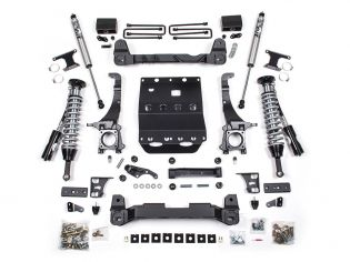"""6"""" 2016-2020 Toyota Tacoma 4wd - Fox CoilOver Lift Kit by BDS Suspension"""