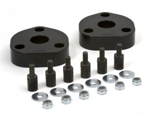 "2"" 2005-2009 Dodge Dakota Leveling Kit by Daystar"