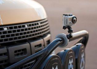Pro Mount Camera Mount Kit by Daystar