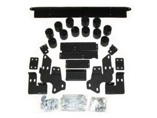 "Avalanche 1500 2003-2005 Chevy 3"" Body Lift Kit by Daystar"