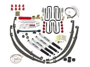 "6"" 1978-1993 Dodge Ramcharger/Trailduster 4WD Premium Lift Kit  by Jack-It"