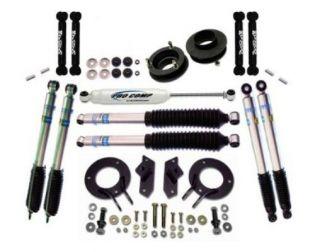 "2"" 2000-2002 Dodge 2500/3500 HD 4WD Premium Lift Kit  by Jack-It"