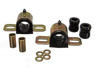 Wrangler TJ 1997-2006 Jeep Front 30mm Sway Bar Bushing Kit by Energy Suspension