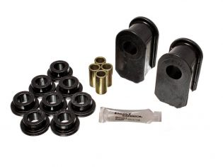 "Style A - 1"" Diameter, 3.5"" Tall Sway Bar Bushings by Energy Suspension"