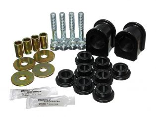 "F250/F350 1999-03/99 Ford 4WD Front 1.25"" Sway Bar Bushing Kit by Energy Suspension"