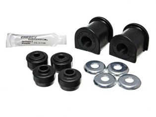 4Runner 2003-2008 Toyota Rear 17mm Sway Bar Bushing Kit by Energy Suspension