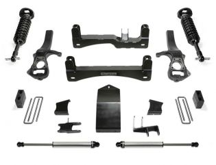 "6"" 2019-2020 Chevy Silverado 1500 4wd Performance Lift Kit by Fabtech"