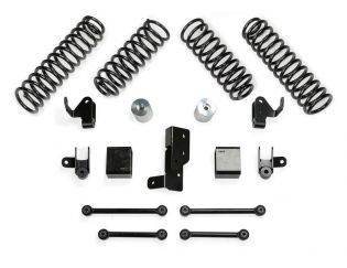 "3"" 2018-2019 Jeep Wrangler JL 4WD (4dr) Sport System Lift Kit by Fabtech"