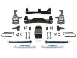 "4"" 2009-2013 Ford F150 4WD Basic Lift Kit by Fabtech"