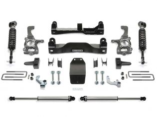 "4"" 2014 Ford F150 4WD Performance Lift Kit by Fabtech"