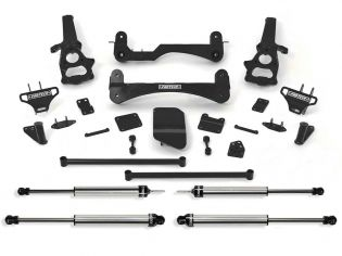 """6"""" 2002-2005 Dodge Ram 1500 4WD Upgraded Performance Lift Kit by Fabtech"""