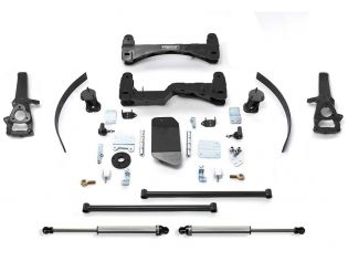 "6"" 2006-2008 Dodge Ram 1500 Upgraded Basic Lift Kit by Fabtech"
