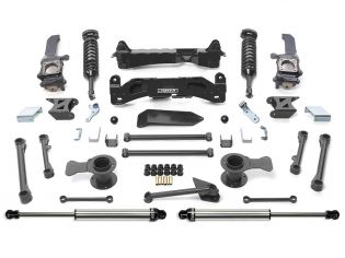 "6"" 2006-2009 Toyota FJ Cruiser 4WD Upgraded Performance Lift Kit by Fabtech"