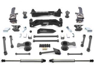 "6"" 2010-2013 Toyota FJ 4WD Basic Upgraded Lift Kit by Fabtech"