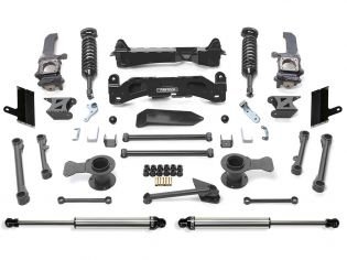 "6"" 2015 Toyota 4Runner 4wd Performance Lift Kit by Fabtech"