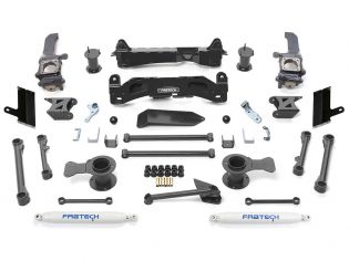 """6"""" 2016-2020 Toyota 4Runner 4wd Lift Kit by Fabtech"""