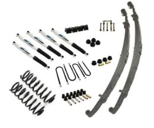 """2"""" 1978-1979 Ford Bronco 4WD Premium Lift Kit  by Jack-It"""
