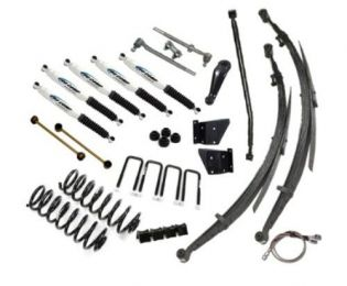 "9"" 1978-1979 Ford Bronco 4WD Premium Lift Kit  by Jack-It"