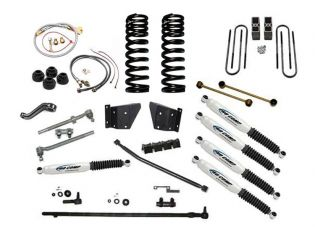 """6"""" 1976-1977 Ford F150 4WD Deluxe Lift Kit  by Jack-It"""