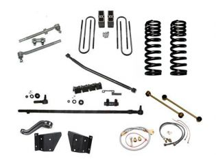 """6"""" 1976-1977 Ford F150 4WD Budget Lift Kit  by Jack-It"""