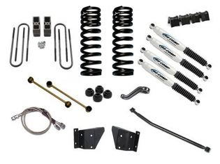 """6"""" 1978-1979 Ford F150 4WD Deluxe Lift Kit  by Jack-It"""