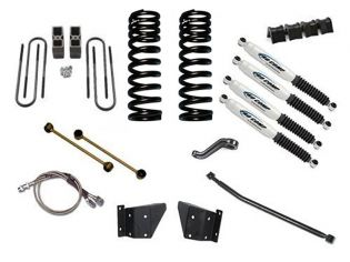 """6"""" 1978-1979 Ford F150 4WD Budget Lift Kit  by Jack-It"""