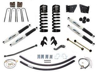 "9"" 1978-1979 Ford F150 4WD Deluxe Lift Kit  by Jack-It"
