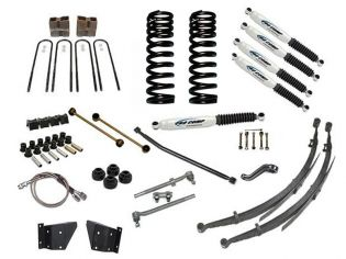 "9"" 1978-1979 Ford F150 4WD Premium Lift Kit  by Jack-It"