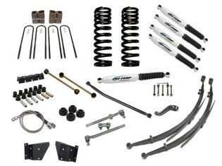 "9"" 1976-1977 Ford F150 4WD Premium Lift Kit  by Jack-It"