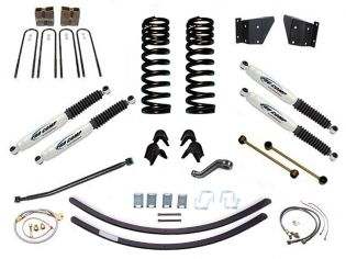 "9"" 1978-1979 Ford F150 4WD Budget Lift Kit  by Jack-It"